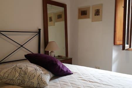 Charming Apartment in Pitigliano - Pitigliano - Apartment