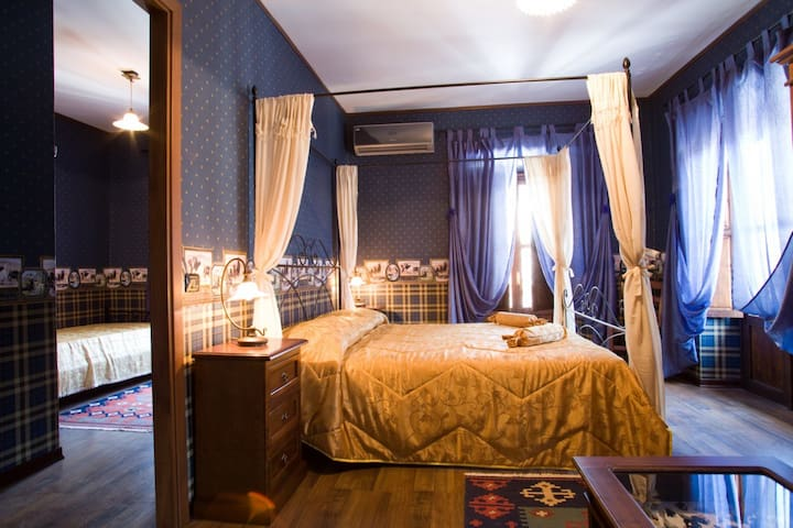 B&B IN THE HEART OF THE HISTORY  - Sora - Bed & Breakfast
