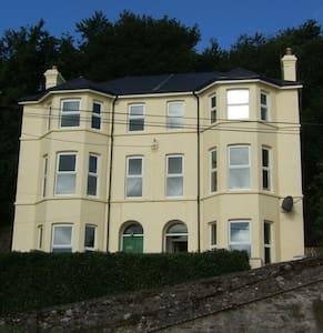 Luxury Seaview House sleeps 8 - House