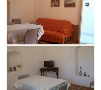 Casa centro storico Ispica - Ispica