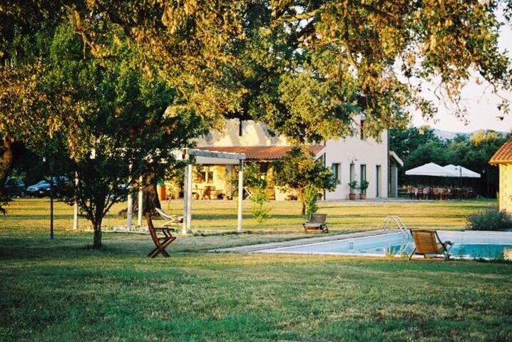 Country Villa with pool  Castiglione della Pescaia - Roccastrada - 一軒家