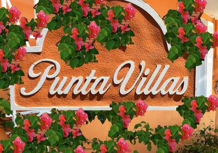 Punta Villas Cottages - FEBRUARY/MARCH AVAILABLE - Punta Gorda
