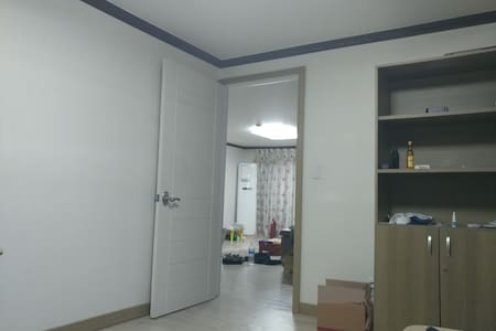 House likes yours (Ansan) - 안산시 Ansan - Apartment