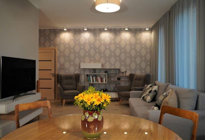 Latviska, moderna un ērta mājvieta Siguldā