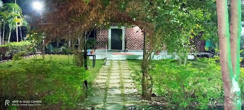 Your own farmhouse in nature and ambiance (3)