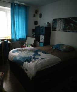 Schönes Zimmer im Süden von München - Munique - Apartamento