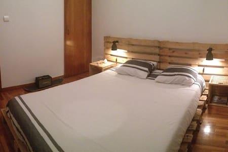 Surf Guest Room - Senhora da Hora - Leilighet