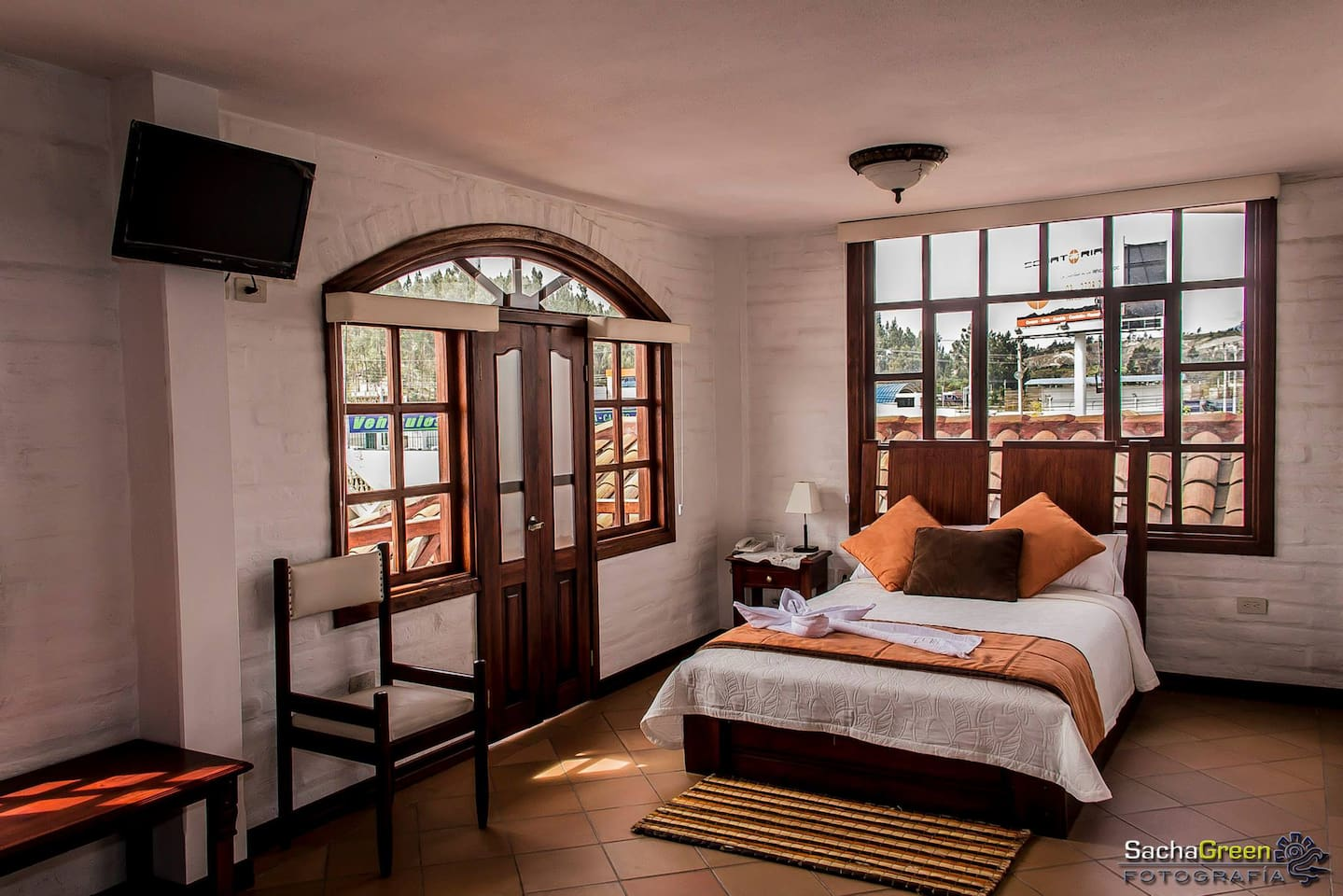 Imperio Real B&B
