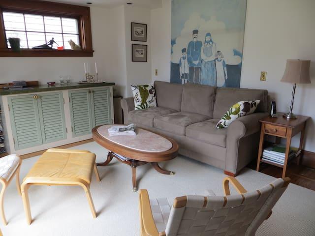 Charming neighborhood home - Rochester - House