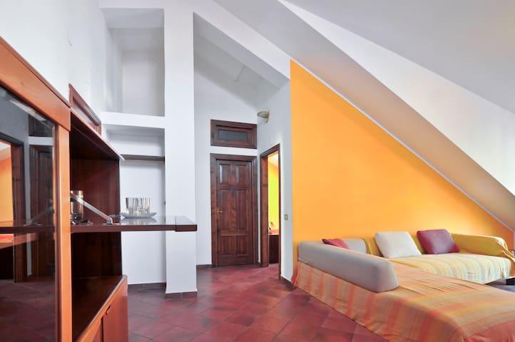 Calabria,Italy, via Fonte, Cetraro  - Cetraro Marina - Apartament