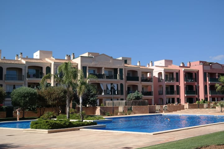 OFFER Private Romantic Apartment (FREE PARKING) - Sa Torre - Apartamento