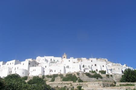 Vilma's brilliant holiday in the white city