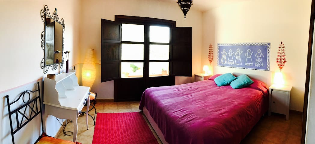 Apartment ideal for couples - Níjar - Appartement