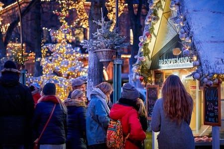 juleferie i det nordjyske