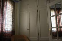 Dormitorios con armario empotrado