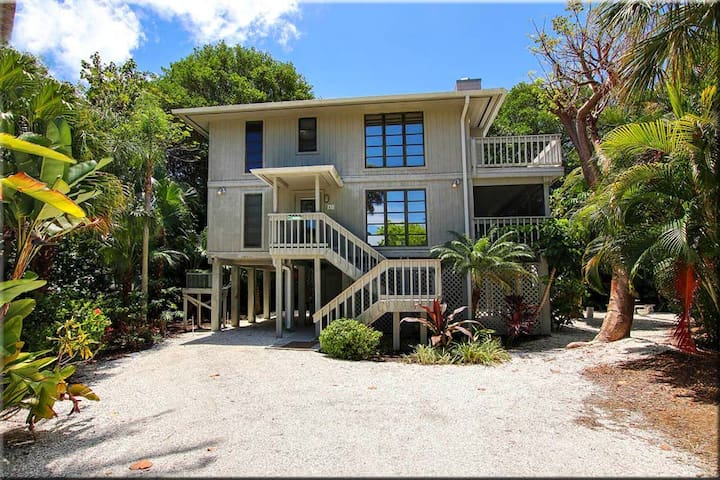 Sunset Captiva 41     2 Bedroom / 2.5 Bath Home