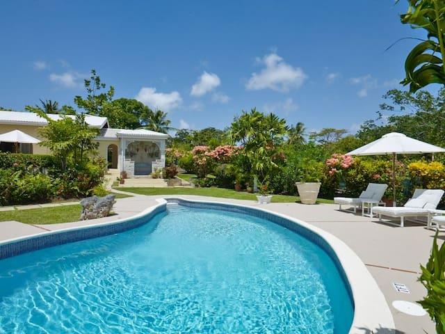 Casa Bella, Sunset Ridge (27081) - Sandy Lane - Villa