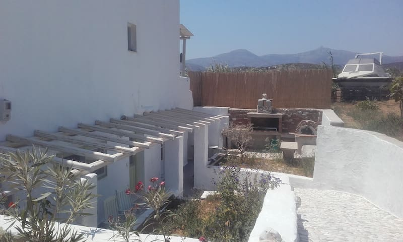 60m Natural way guest house