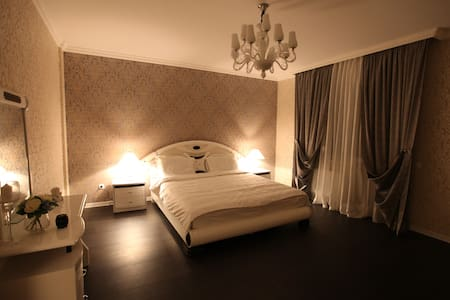 Grace apartments - Boryspil'