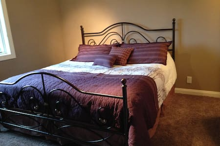 ONE OR TWO BEDROOMS FOR CWS - Bennington - Maison