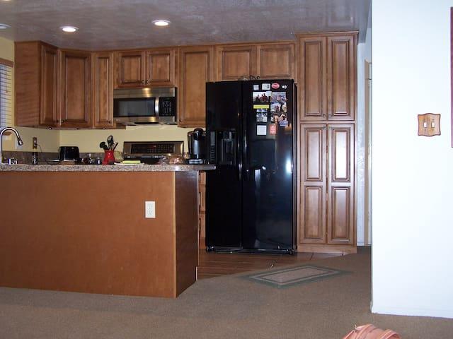 1500 sq. ft. home in San Marcos, CA - San Marcos - Ház