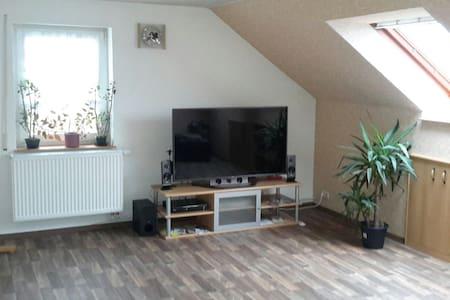 Ferienwohnung Krallert - Apartamento