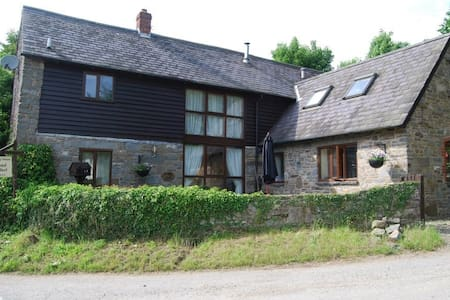 The Quarry House Bed & Breakfast - Newcastle on Clun