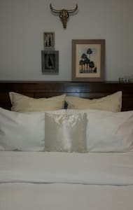 Comfortable Bed - Relaxing Stay -Private Bathroom - Landsdale - Haus