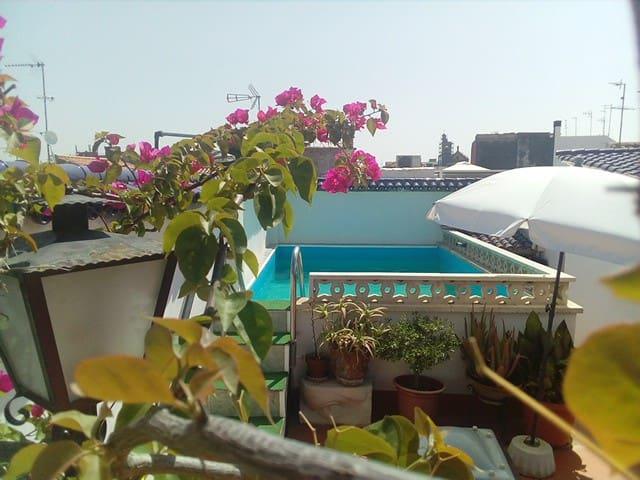 Córdoba en vivo y cerca de todo.