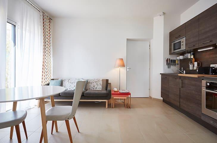 Appartement T3 neuf  au vieux port - Saint-Quay-Portrieux - Departamento