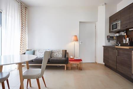 Appartement T3 neuf  au vieux port - Saint-Quay-Portrieux
