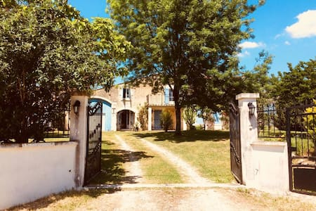 French Country Retreat (Charente)