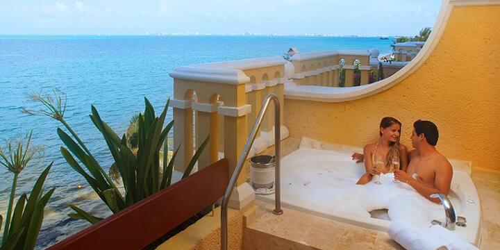 LHVC All Ritmo, Cancun, Mexico