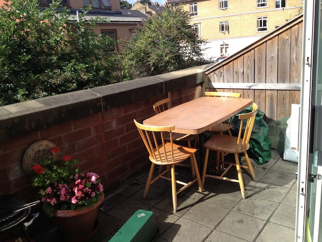 Double Room, Hackney, East London