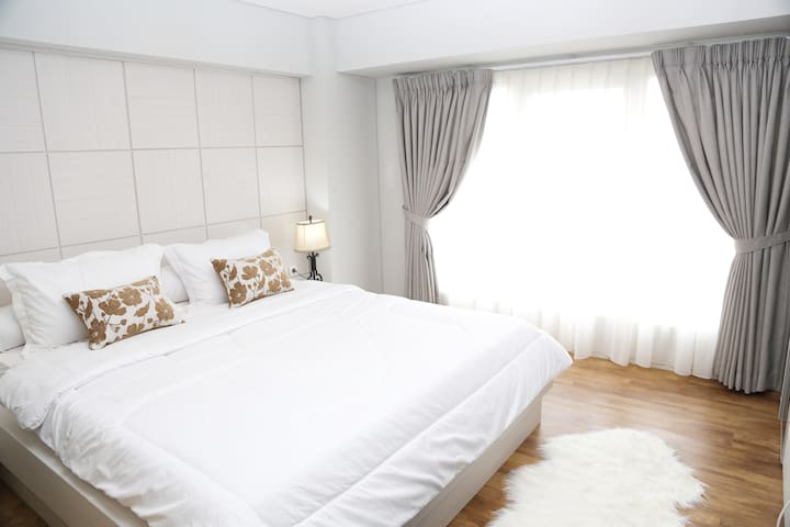 BRAND NEW & COZY APARTMENT 2BR 2 floor Kebon Jeruk