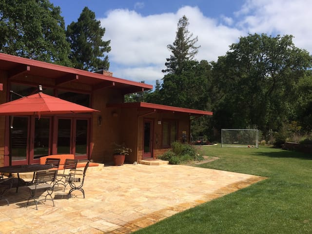 Portola Valley Dream Home - Portola Valley - Ev