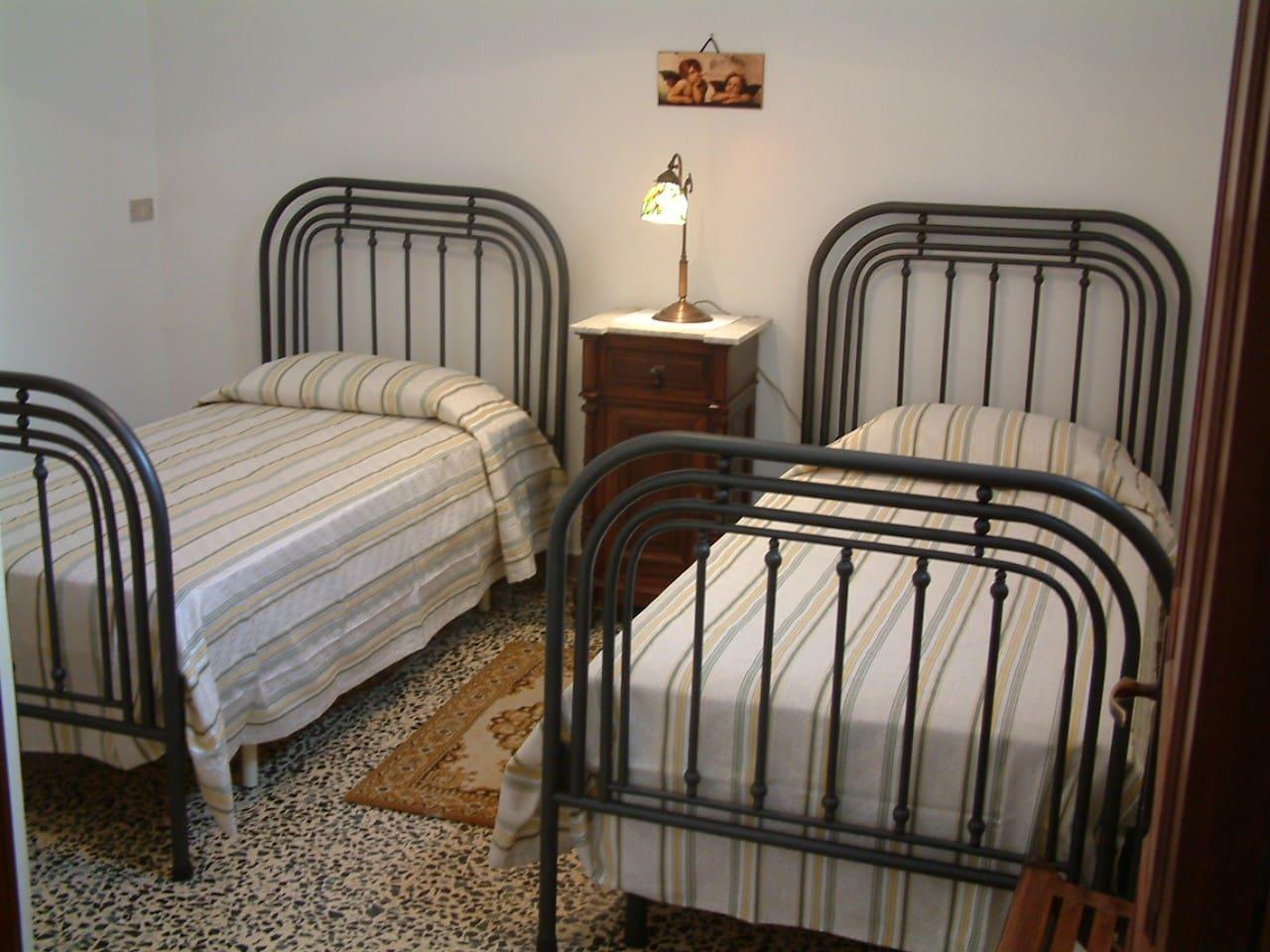 Casa Vancaza Niceta- camera doppia