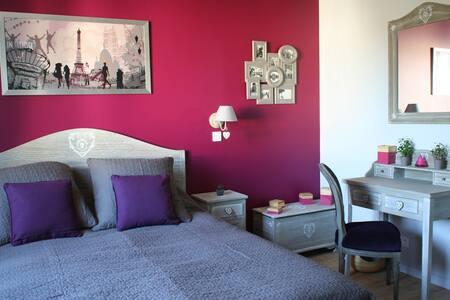 Les Fresnoises - Paris Romantique - Fresnes - Ház