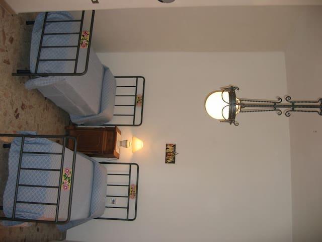 Casa Vancaza Niceta - Camera doppia/matrimoniale