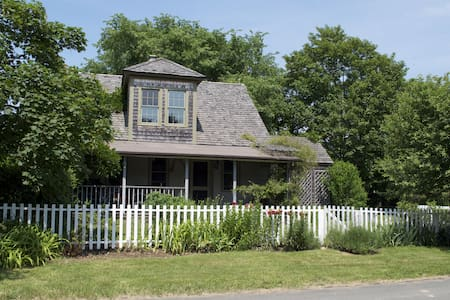 Charming Historic Home, easy living