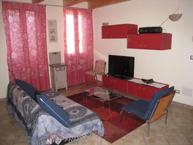 Nuovo appartamento in Comacchio centro