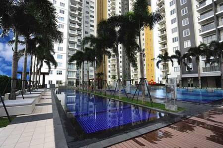 Araliya Apartment Colombo at OnThree20 Condos