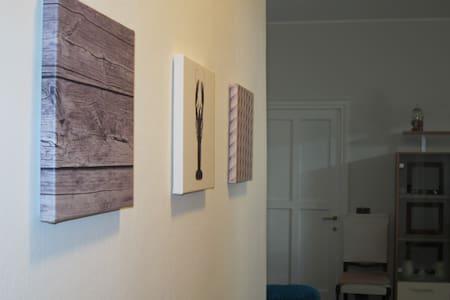 CAMELIAH HOUSE  spacius apt. 4 beds - Castellanza - Apartment