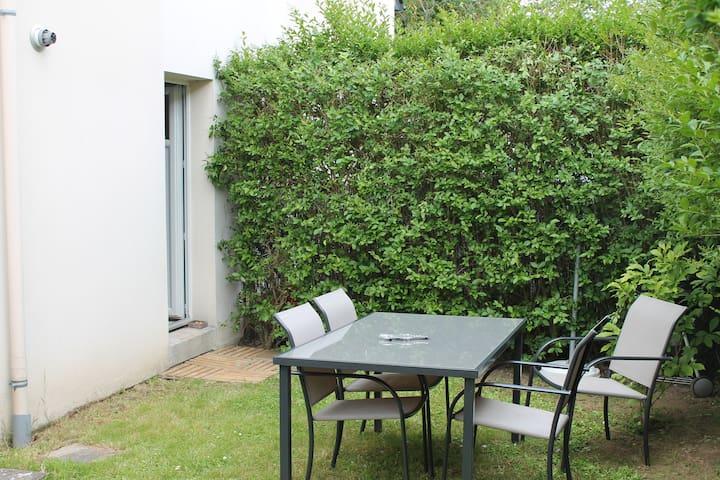 Maison à proximité de Rennes en Bretagne - L'Hermitage - Dům