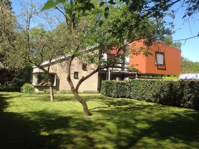 Vrijstaande villa in Beetsterzwaag - Beetsterzwaag - วิลล่า