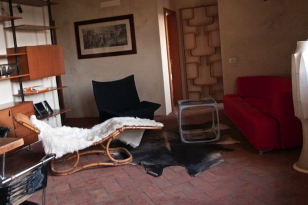 TUSCANY FOREVER RESIDENCE VILLA FAMIGLIA No.3 FIRST FLOOR APARTMENT