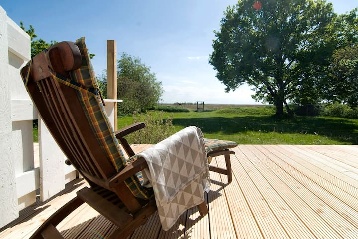 Take a rest at the baltic sea! - Born - Apartment