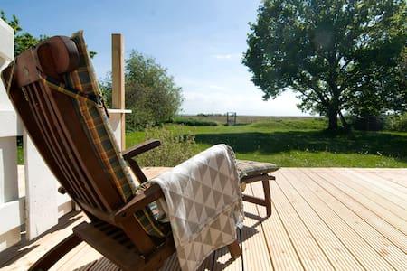 Take a rest at the baltic sea! - Born - Apartamento