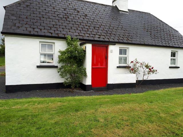Traditional Irish Cottage New listing 2019