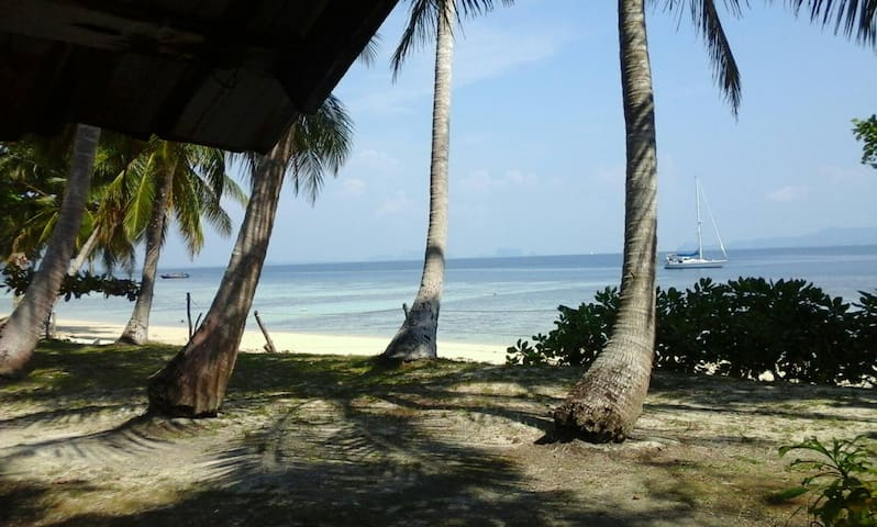 Ao Niang Beach Resort@koh kradan01